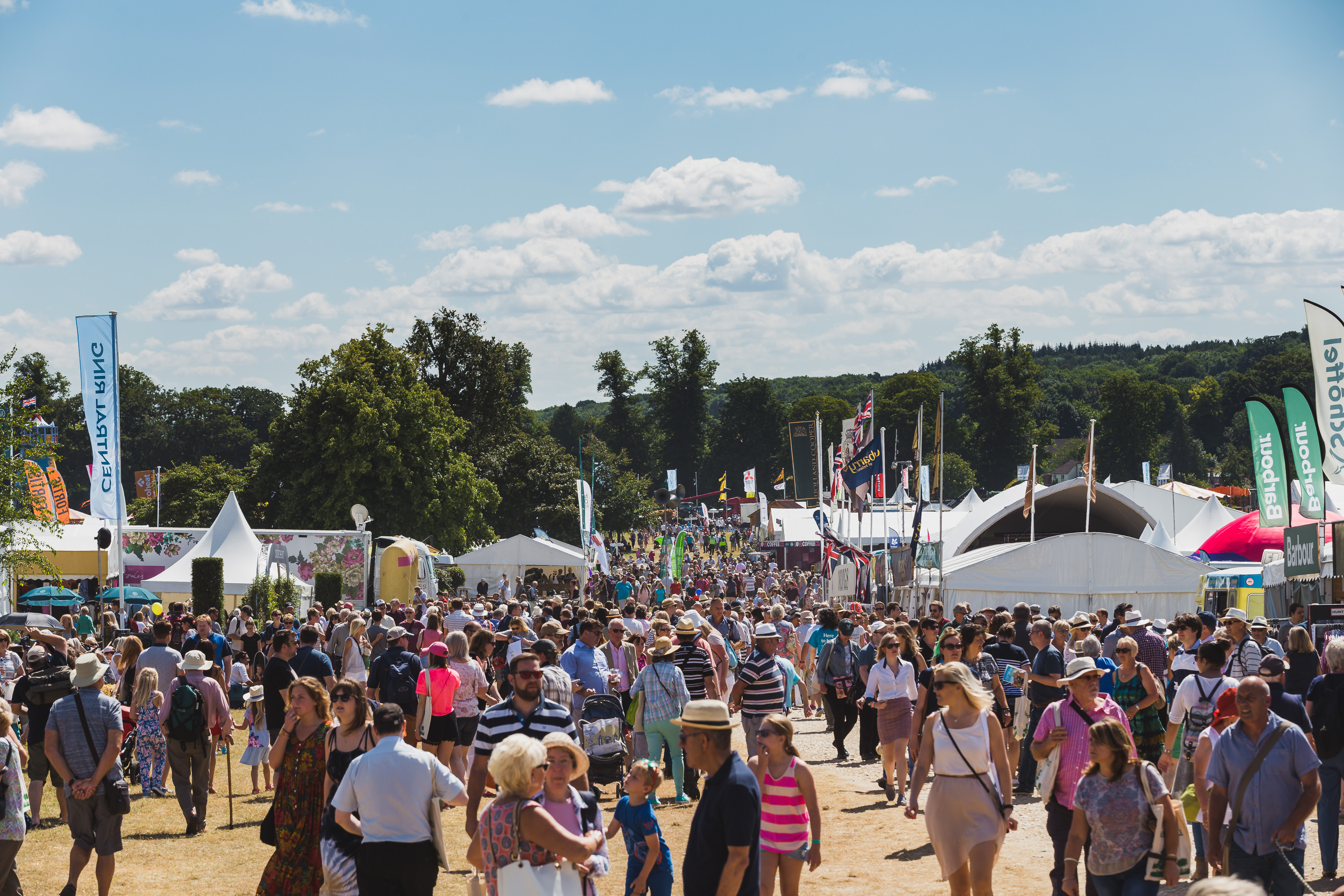 countryfile crowds